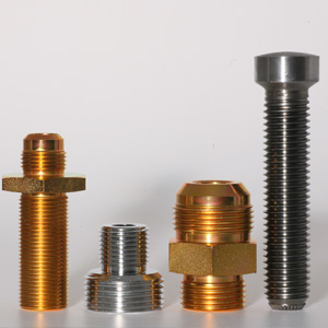 Special Machined Parts